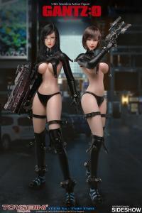 Gallery Image of Reika & Anzu Sixth Scale Figure Set