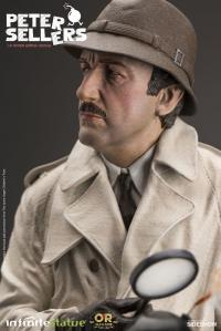 Gallery Image of Peter Sellers Statue
