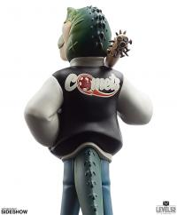 """Gallery Image of Marco """"Tiny"""" Rexx Statue"""