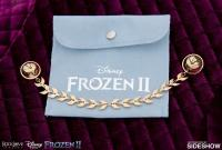 Gallery Image of Disney's Frozen 2 Anna Wheat Cloak Clasp Jewelry