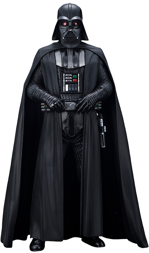 Kotobukiya Darth Vader Statue