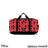 Gallery Image of Mickey Parts AOP Duffle Bag Apparel