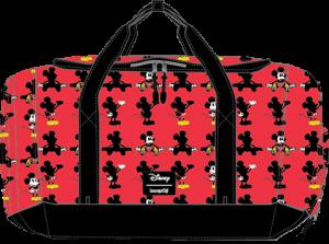Mickey Parts AOP Duffle Bag Apparel