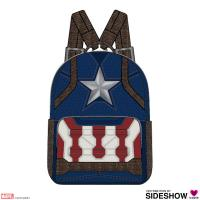 Gallery Image of Captain America Endgame Hero Mini Backpack Apparel