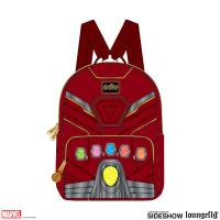 Gallery Image of Iron Gauntlet Endgame Hero Mini Backpack Apparel