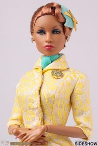 Gallery Image of Lady Aurelia (Mid-Day Venture) Collectible Doll