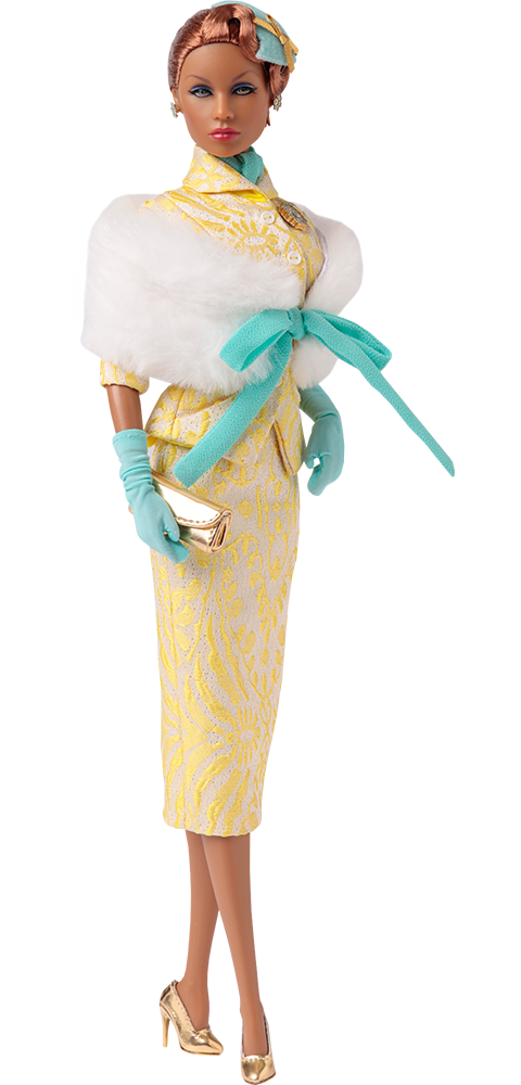 Integrity Toys Lady Aurelia (Mid-Day Venture) Collectible Doll