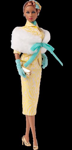 Lady Aurelia (Mid-Day Venture) Collectible Doll
