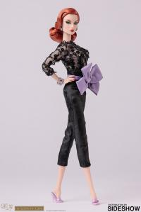 Gallery Image of Victoire Roux (Dramatic Evening) Collectible Doll