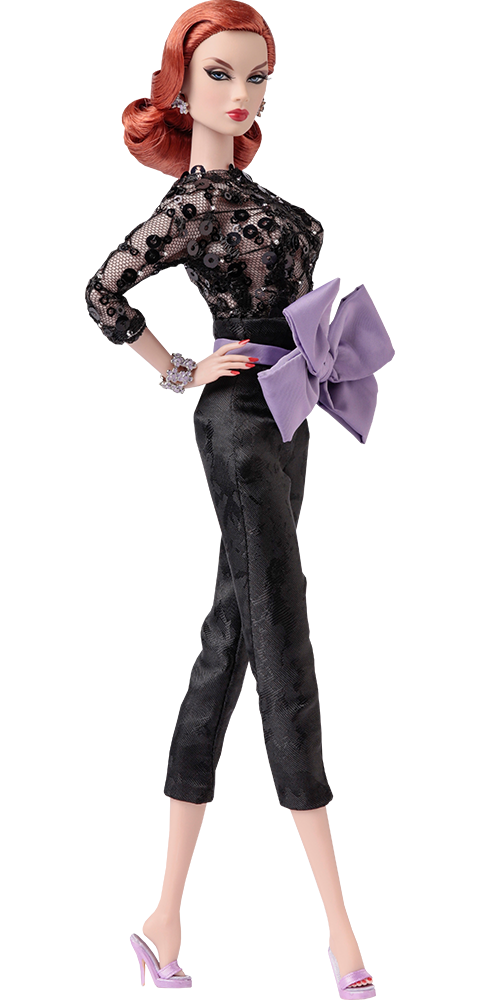 Integrity Toys Victoire Roux (Dramatic Evening) Collectible Doll