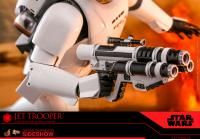 Gallery Image of Jet Trooper Sixth Scale Figure