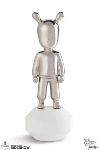 Gallery Image of The Silver Guest Figurine