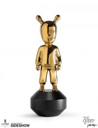 Gallery Image of The Golden Guest Figurine
