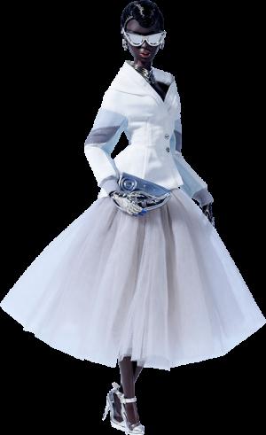 Adèle Makéda® (Neo Look) Collectible Doll