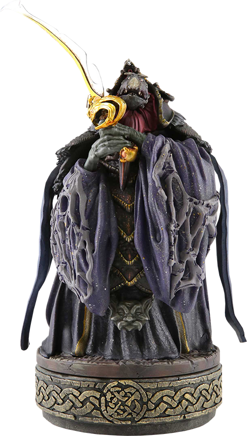 Chronicle Collectibles skekUng the Garthim Master Statue