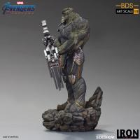Gallery Image of Cull Obsidian Black Order 1:10 Scale Statue