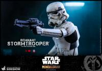 Gallery Image of Remnant Stormtrooper Sixth Scale Figure