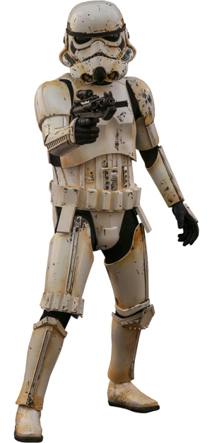 Remnant Stormtrooper Sixth Scale Figure
