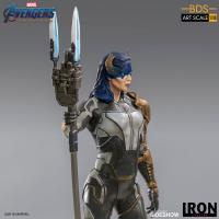 Gallery Image of Proxima Midnight (Black Order) 1:10 Scale Statue