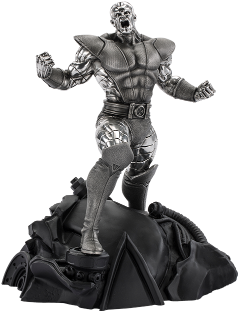 Royal Selangor Colossus Victorious Figurine Pewter Collectible