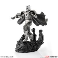 Gallery Image of Magneto Dominant Figurine Pewter Collectible