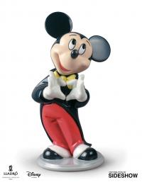 Gallery Image of Mickey Mouse Figurine