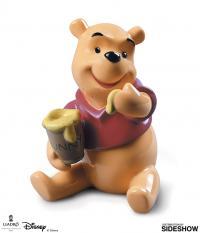 Gallery Image of Winnie the Pooh Figurine