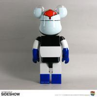 Gallery Image of Be@rbrick Mazinger Z 400% and Koji Kabuto 100% Collectible Set