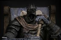 Gallery Image of Yhorm on Throne Statue