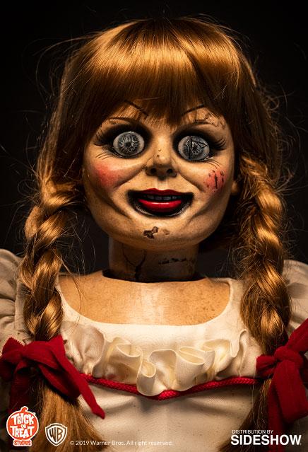 annabelle doll - photo #21