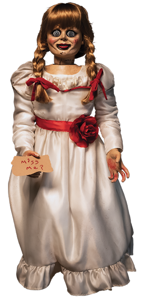 Trick or Treat Studios Annabelle Doll Doll