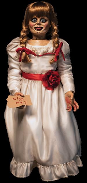 Annabelle Doll Doll