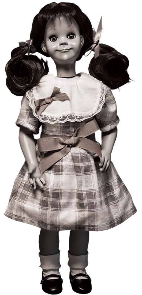 Trick or Treat Studios Talky Tina Doll Doll