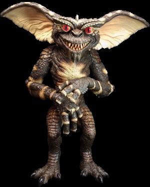 Evil Gremlin Prop
