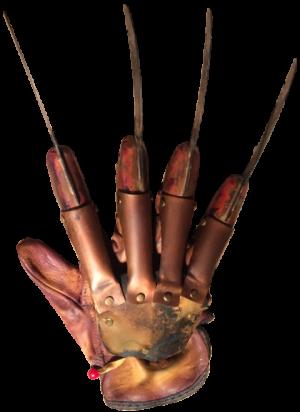 Freddy Krueger Deluxe Glove Prop