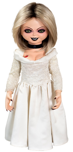 Tiffany Doll Doll