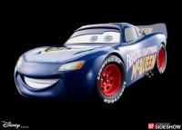 Gallery Image of Fabulous Lightning McQueen Model