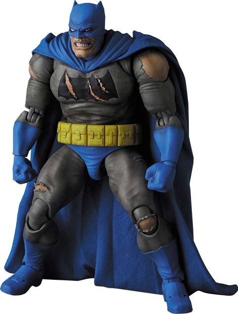 Medicom Toy Batman (The Dark Knight Triumphant) Collectible Figure