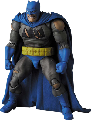 Batman (The Dark Knight Triumphant) Collectible Figure