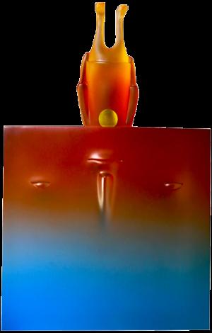 Sideways (Sunrise Edition) Designer Toy