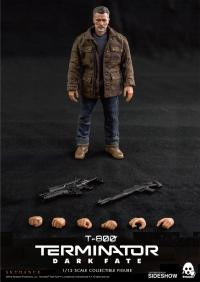 Gallery Image of T-800 Collectible Figure
