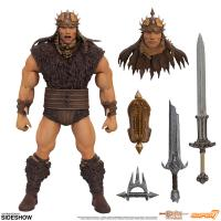 Gallery Image of Conan the Barbarian Action Figure