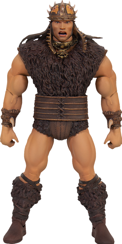 Super 7 Conan the Barbarian Action Figure