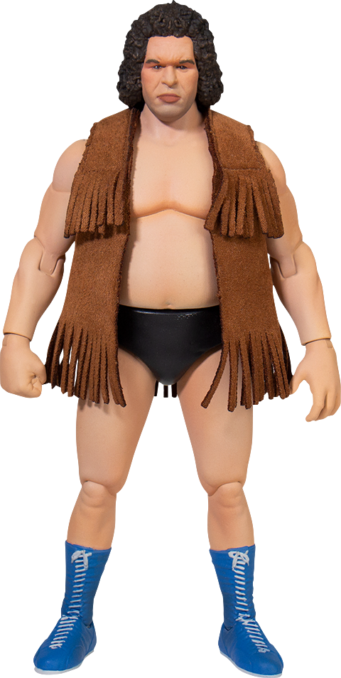 Super 7 Andre the Giant Action Figure