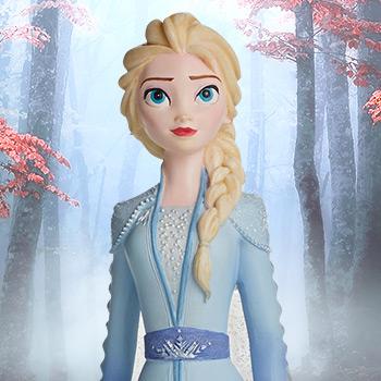 Elsa (Frozen II) Figurine
