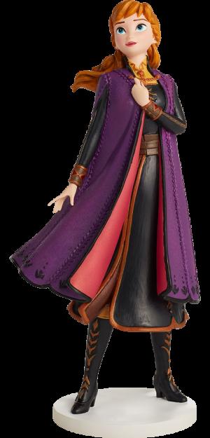 Anna (Frozen II) Figurine