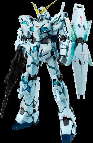 Unicorn Gundam (Final Battle Version) GFFMC Collectible Figure