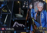 Gallery Image of Vergil (Luxury Edition) Sixth Scale Figure