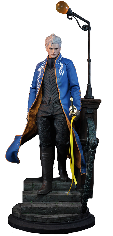 Asmus Collectible Toys Vergil (Luxury Edition) Sixth Scale Figure