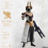 Gallery Image of Warlock Philomath (Calus's Selected Shader) Sixth Scale Figure